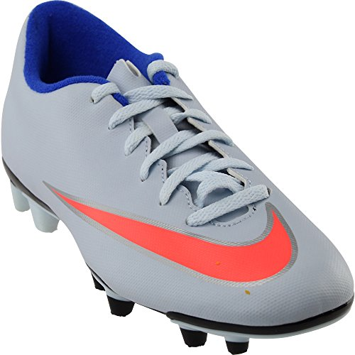 Nike Women's Mercurial Vortex II FG Soccer Cleat