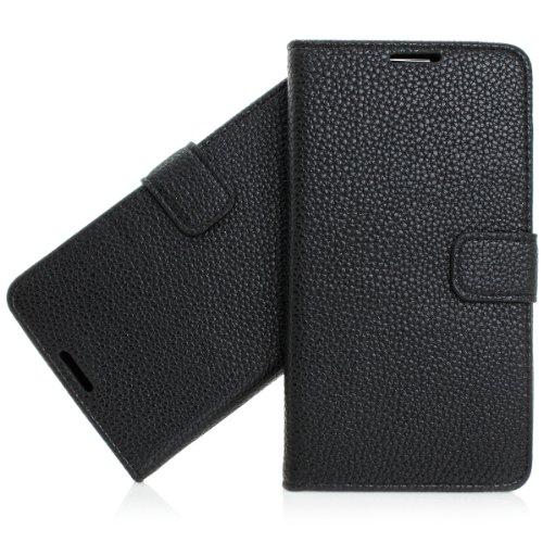 Xaiox Funda para Galaxy Note 3 III (ranura, diseño de libro), color...