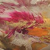 Pouring. Meisterwerke aus Acryl gießen. Mit vielen spannenden DIY-Projekten zum Basteln von Schmuck und Wohndekoration! Inklusive trendigen Pastell- und Metallic-Pourings. - 3