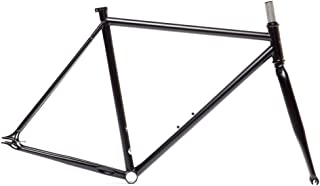 State Bicycle Co. Fixed Gear Fixie Chromoly Frame and Fork Set