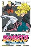 Boruto - Naruto next generations -, tome 8