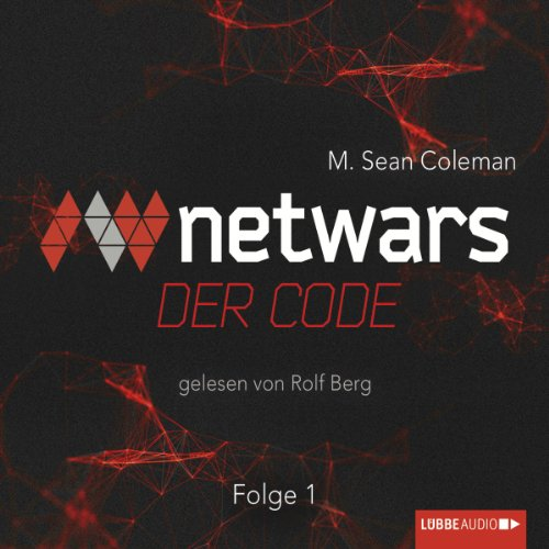 Netwars: Der Code 1 Titelbild