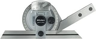 Mitutoyo 187-907 Protractor Set/B150