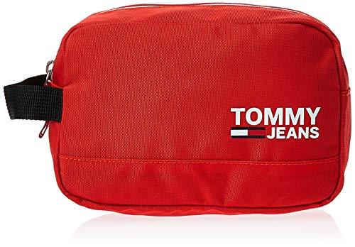 Tommy Hilfiger TJW Cool City Washbag Flame Scarlet
