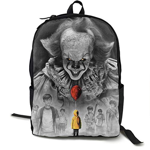 Drew Newton Penny-wise Unisex Cool Casual Backpack School Bag Hiking Backpack