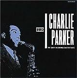 名盤JAZZ 25選~Historical Albums of The 20th Century チャーリー・パーカー・オン・サヴォイ~マスター・テイクス