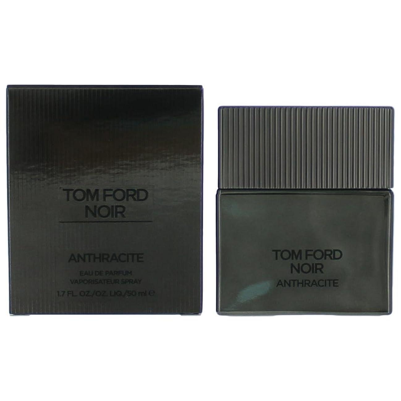 海洋事故猫背Tom Ford Noir Anthracite (トムフォード ノワール アンソラシット) 1.7 oz (50ml) EDP Spray for Men