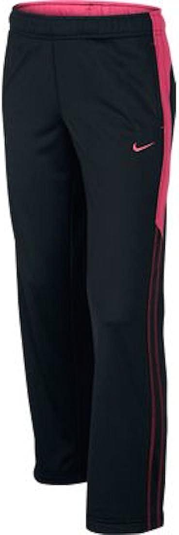 Nike Girls Kids Performance Knit Training Pants