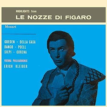 Mozart: Le Nozze di Figaro Highlights