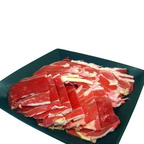 オーストラリア産牛肉コマ切れ1kg