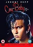 Cry Baby [DVD] [Edizione: Regno Unito]