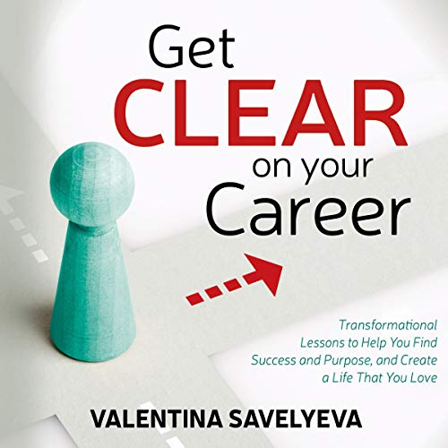 Get Clear on Your Career cover art