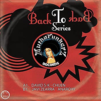 Back To Back Series 002