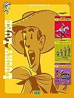 Lucky Luke - Intégrales - tome 20 - Lucky Luke Intégrale T20 de Léturgie Jean