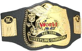 WWE World Title Belt, RAW Tag Team Champions Jakks Pacific Wrestling