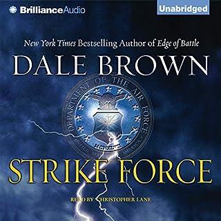 Strike Force cover art
