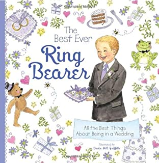 ring bearer gifts for 3 year old