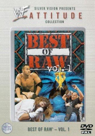 WWF: Best Of Raw 1 by Unknown(2002-08-05)