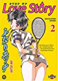 STEP UP LOVE STORY T02 by KATSU AKI (March 17,2004) - PIKA (March 17,2004)