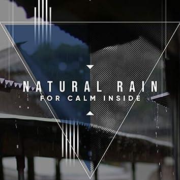 #21 Natural Rain Album for Calm Inside