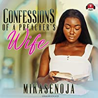 Confessions of a Preacher's Wife (Urban Christian)