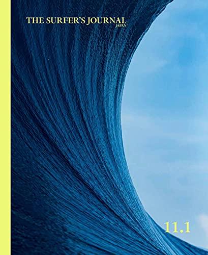 THE SURFER'S JOURNAL(ザ・サーファーズ・ジャーナル) 日本版 11.1号 (2021年5月号)