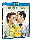 Las Tres Noches de Eva (BD) [Blu-ray]