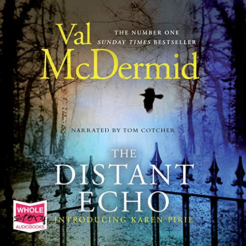 The Distant Echo cover art
