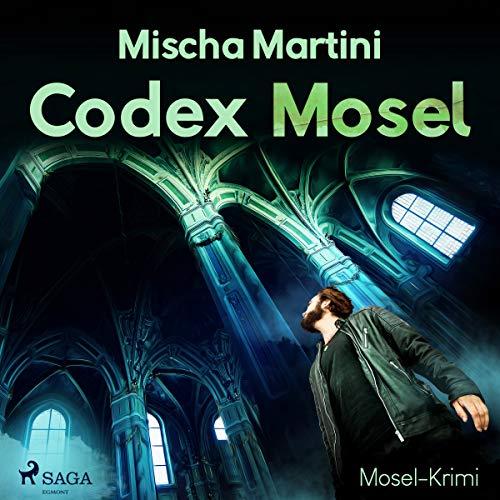 Codex Mosel Titelbild
