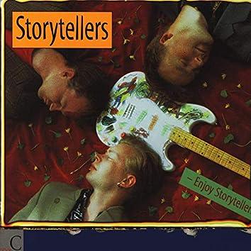 Enjoy Storytellers!