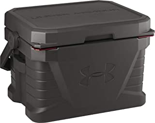 Under Armour Sideline 20 Quart Hard Cooler, Red
