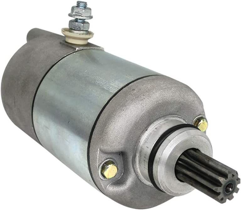 Starter Motor Ranking TOP18 Replacement For 35% OFF 1983-2004 Timb Tracker Bear Yamaha