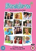 Benidorm - Series 8