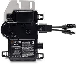 Enphase IQ/IQ+ Grid Tied Microinverter System IQ7 (IQ7)
