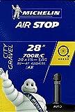 Michelin 804154 Cámara, Negro - 40 mm