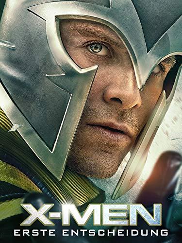 X-Men: Erste Entscheidung [dt./OV]