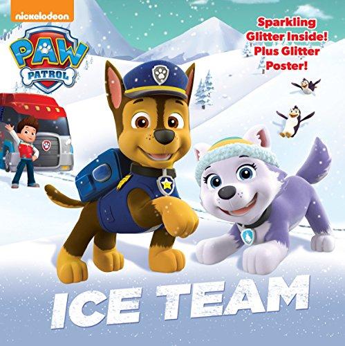 Ice Team (Paw Patrol)