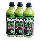 Goop Préventif anti-crevaison Pneu/mastic/3litres/fabriqué au Royaume-Uni