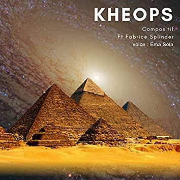 Kheops (Radio Edit)