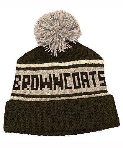 Firefly Browncoats Knit Pom Beanie Hat