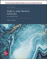 ISE PUBLIC & PRIVATE FAMILIES: INTRO