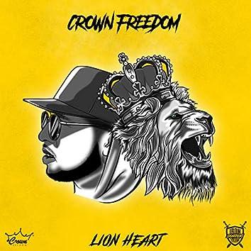 Lion Heart (Mixtape)