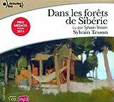 Dans les forêts de Sibérie - Gallimard - 07/05/2012