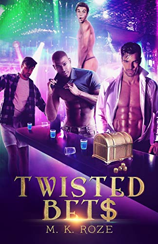 Twisted Bets (English Edition)