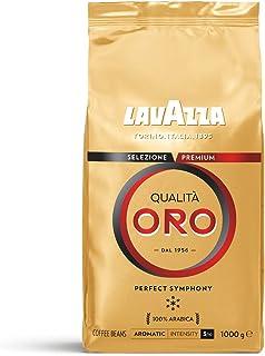 Lavazza Coffee Beans Qualita Oro, 1kg