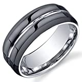 King Will Mens Silicone Wedding Rings