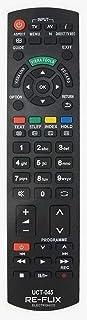 Re-Flix Universele afstandsbediening UCT-045 voor Panasonic TV TX-LR55ET5