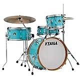 Tama LJK48S-AQB Club-Jam Kit, Aqua Blue