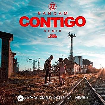 Contigo (Remix)