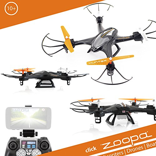 zoopa ZQ04000 Drohne